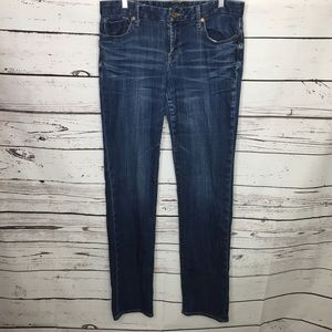 Lucky 8/29 long sweet jean straight